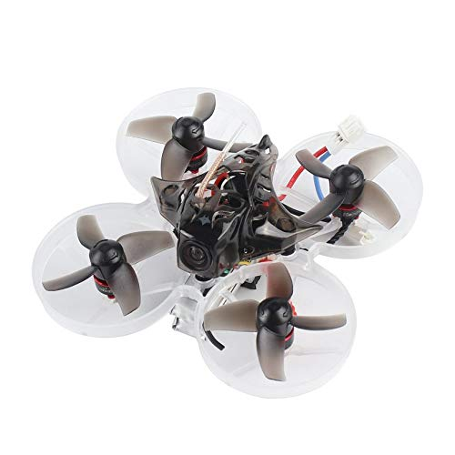 Wikiwand Happymodel Mobula7 75mm Crazybee F3 Pro OSD 2S Whoop RC FPV Drone Frsky Receiver by Wikiwand (Image #7)