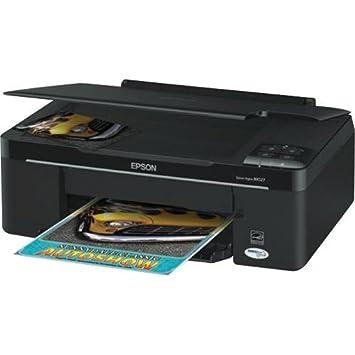 Amazon.com: Epson Stylus nx-127 All-in-One Color Impresora ...