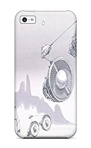 Slim New Design Hard Case For Iphone 4s Case Cover - DyKnNEY8117qPEBH