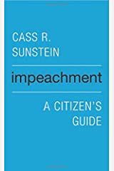 Impeachment: A Citizen's Guide Paperback