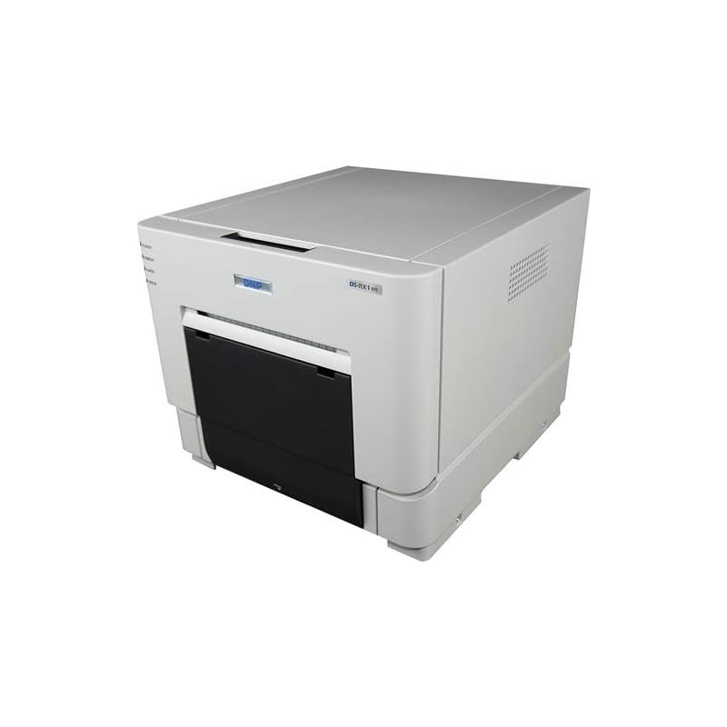 "DNP Event Photo Printer DS-RX1HS 6"" Dye"