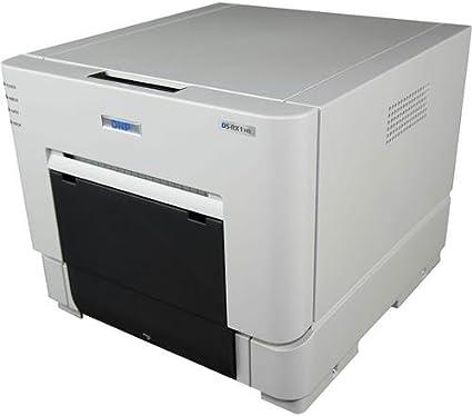 Dnp Event Photo Printer Ds Rx1hs 6 Dye Sublimation For Booth Portrait Printing 290 4x6 Prints Per Hour