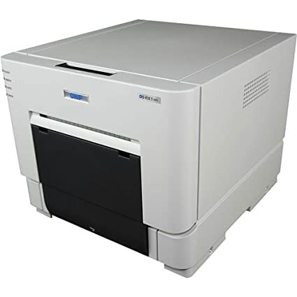 Amazoncom Dnp Event Photo Printer Ds Rx1hs 6 Dye Sublimation