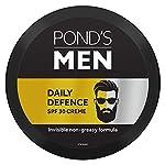 Pond's Men's Daily Defense SPF30 Creme, 55g