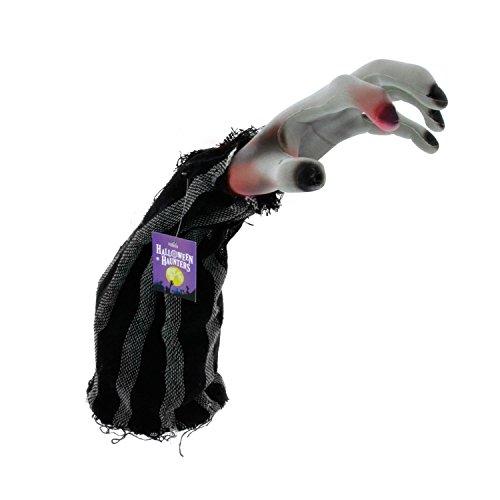 Hands Scary (Halloween Haunters 15