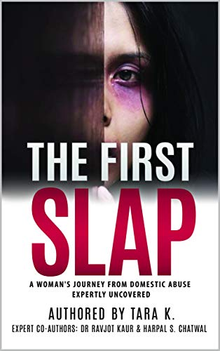 Pdf Parenting The First Slap: A Woman's Journey From Domestic Abuse - Expertly Uncovered