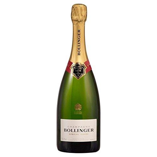 Bollinger Special Cuvée Brut Champagne NV 75cl - (Packung mit 6)