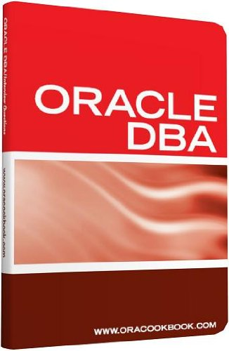 Amazon.com: Oracle DBA Interview Questions, Answers, and ...