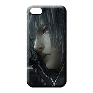 iphone 6 normal Durability New Style New Fashion Cases mobile phone carrying cases noctis final fantasy