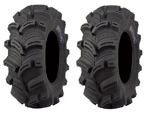Pair Kenda Executioner Tires 27x12 12