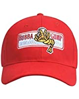 Forrest Gump Bubba Gump Shrimp Co Red Hat Baseball Cap