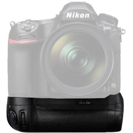 Nikon MB-D18 Battery Grip for D850 by Nikon