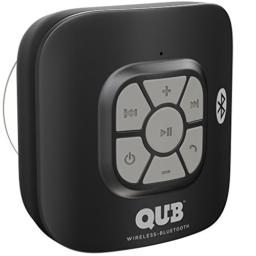AquaAudio Cubo Waterproof Compatible Built product image