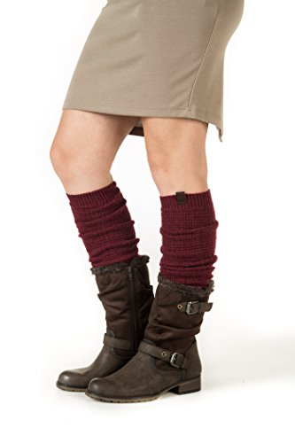 Marino Womens Knitted Winter Warmers product image