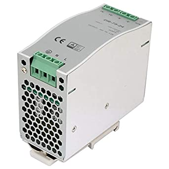 Single Output Industrial DIN-Rail Power Supply AC//DC Switching Power Supply DR-75-24 75W DIN-Rail Power Supply