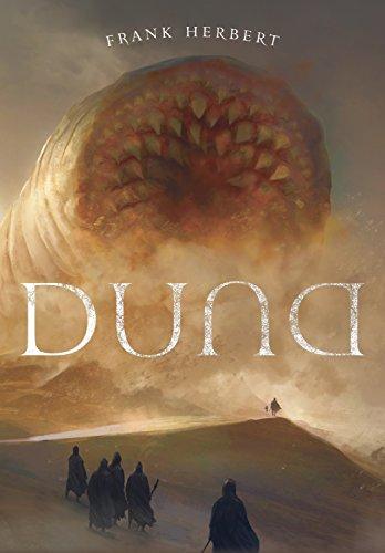 eBook Duna (Crônicas de Duna Livro 1)