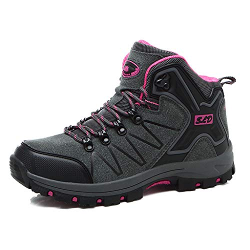 GIY Women's Lightweight Running Sneakers Lace Up Non-Slip for sale  Delivered anywhere in Canada