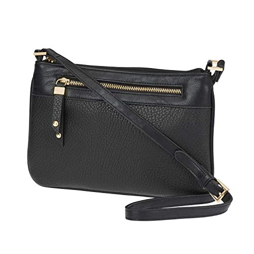 Shoulder Cross cm H17 Body L24 Naomi Black Campbell 5 Messenger Soft Small Bag Ladies 5 Collection x wxX0qgFA