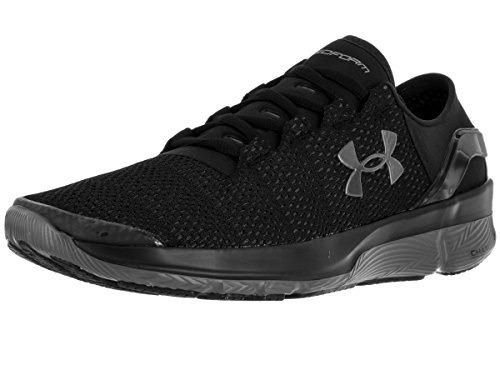 new products 6913c 91fb0 Under Armour Men s UA SpeedForm® Apollo 2 Running Shoes  Black Graphite Graphite 10 D(M) US - Buy Online in Oman.   Shoes Products  in Oman - See Prices, ...