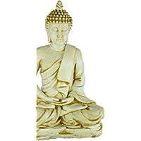 DEGARDEN Estatua Buda del Amor Decorativa para Jardín