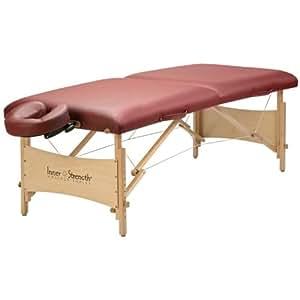 EarthLite Inner Strength Element Portable Massage Table Package