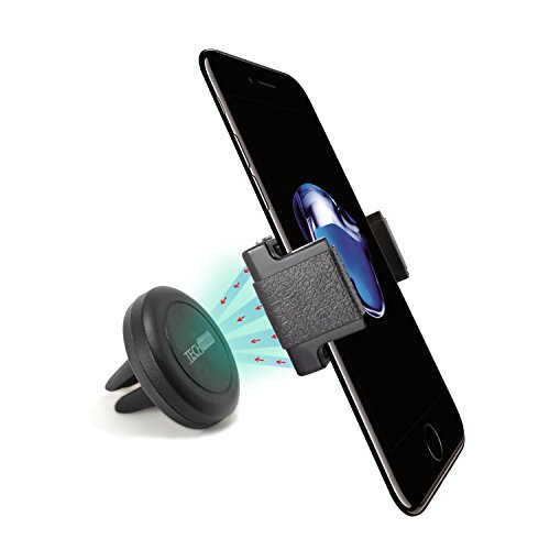 Techmatte Maggrip Air Vent Magnetic Universal Car Mount