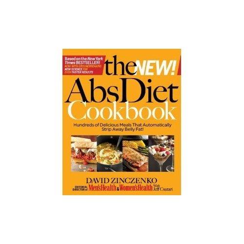 Abs Diet Cookbook (The New ABS Diet Cookbook)