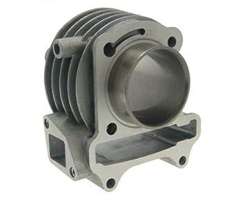 Zylinder Kolben 2EXTREME 72ccm Sport YIYING YY50QT-6