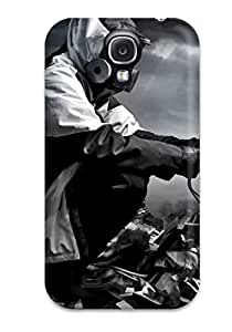 High Quality Romantically Apocalyptic Case For Galaxy S4 / Perfect Case