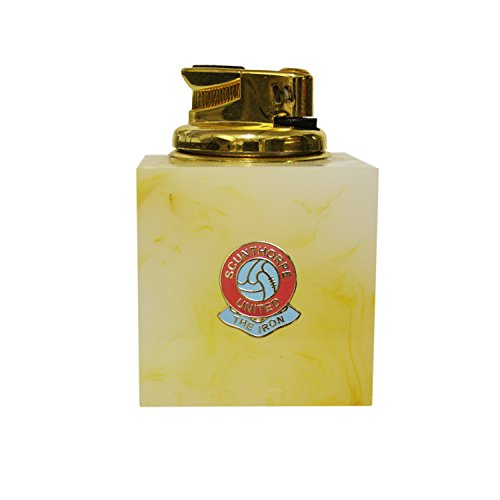fan products of Scunthorpe United football club table lighter
