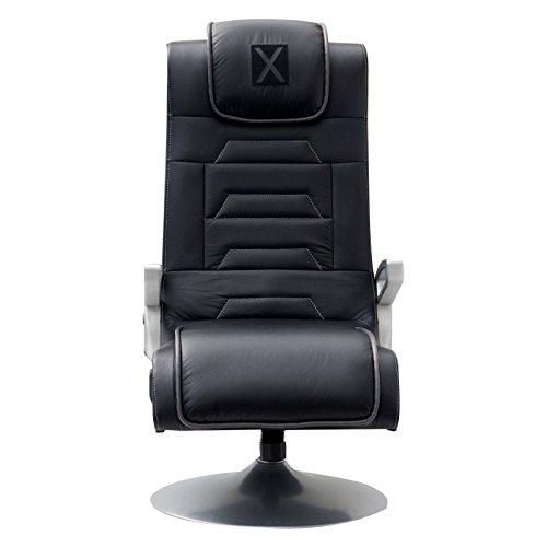 Awesome X Rocker 4 1 Pro Series Pedestal Wireless Game Chair 5129601 Beatyapartments Chair Design Images Beatyapartmentscom