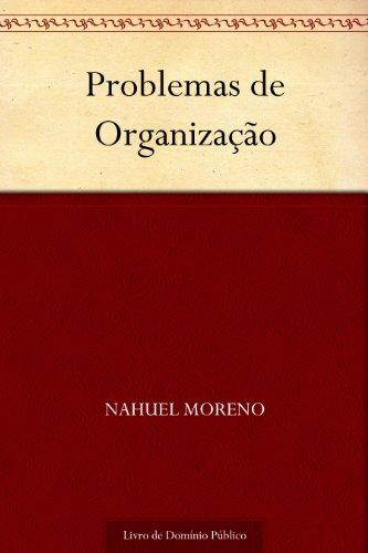 Problemas de Organização