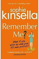 Remember Me? Paperback