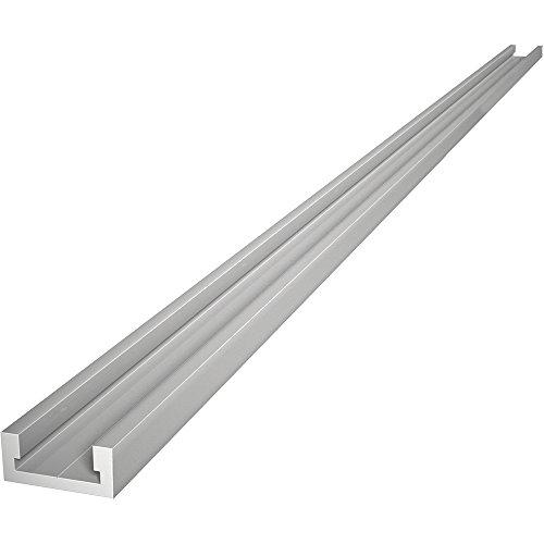 Miter Track - Peachtree 1032 48 Inch Aluminum Miter Track