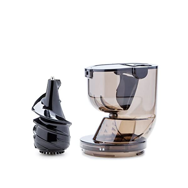BioChef Estrattore di succo BioChef ATLAS WHOLE Slow Juicer - 250 - 2021 -