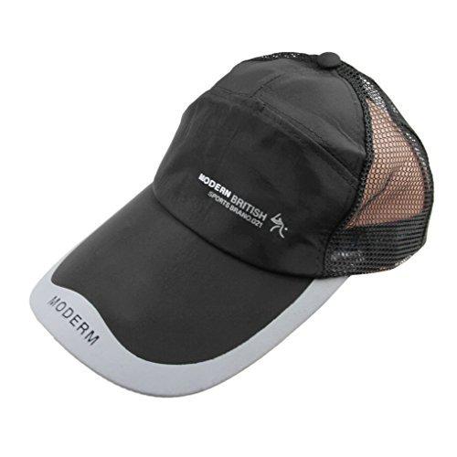 過半数作業ベアリング帽子 キャップ メンズ 夏 日よけ 紫外線対策 メッシュキャップ 通気性 UVカット つば広 キャスケット スポーツ用帽子 ゴルフ ベースボール 野球 釣り アウトドア ワークキャップ 遮光 おしゃれ