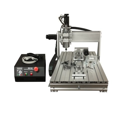cnc router table - 9