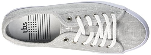 Baskets TBS Lining Gris TBS Lining Femme WqYOtP7w
