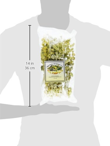 Greek Mountain Tea: Premium, All Natural, Delicious, Tasty, and Imported From Greece!