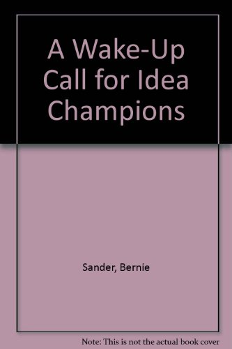 A Wake-Up Call for Idea Champions: The Transformation of a Proven Business Strat