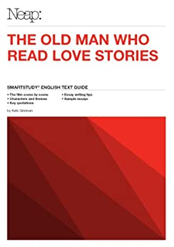 essays on the old man who read love stories Stories, poems, and essays by teens search for:  short stories  and, above all things, love read.