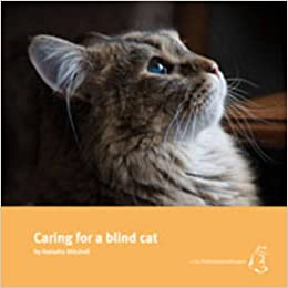 Book Caring for a Blind Cat