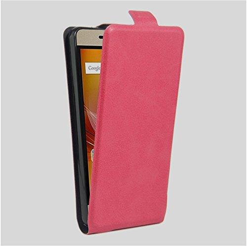 Funda ZTE Grand X3,Manyip Caja del teléfono del cuero,Protector de Pantalla de Slim Case Estilo Billetera con Ranuras para Tarjetas, Soporte Plegable, Cierre Magnético G