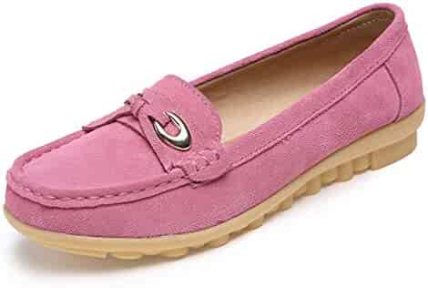 38c6f7f19c228 Shopping Pink or Silver - Loafers & Slip-Ons - Shoes - Women ...
