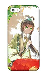 bleach espada anime grimmjow Anime Pop Culture Hard Plastic iPhone 5/5s cases 4879971K252972766