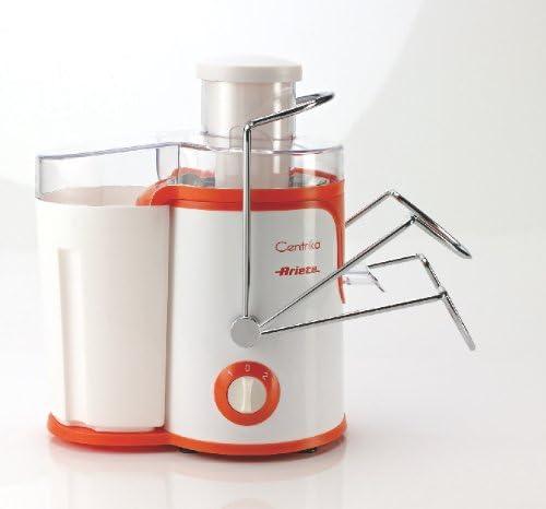 Ariete Centrik Naranja - Licuadora multifunción, color naranja ...