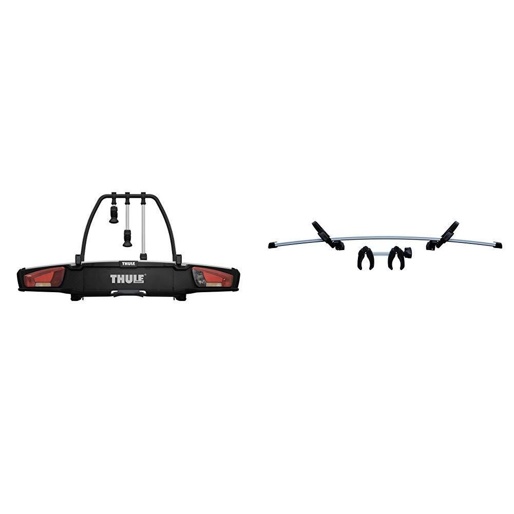 Thule 938100 Velospace XT Fahrradadapter + Thule 939000 VeloSpace XT, 3 Fahrräder product image