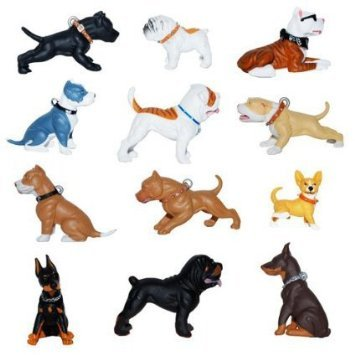 Homies Hood Hounds - Original Set of 12