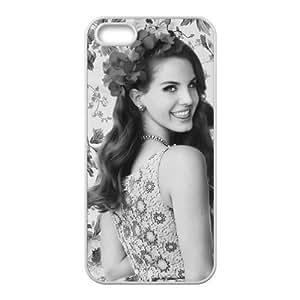 meilz aiaiCustomiz American Famous Singer Lana Del Rey Back Case for iphone 5 5S JN5S-2472meilz aiai by gostart by paywork