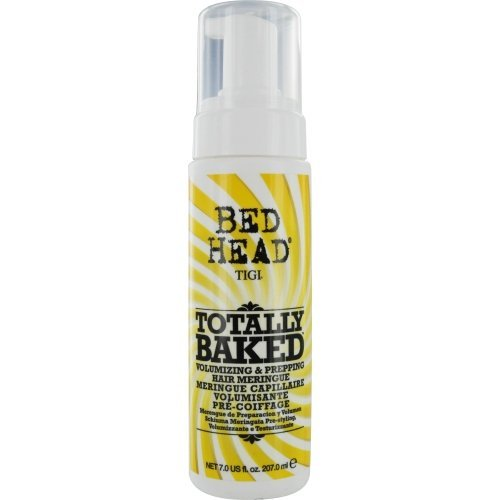 BED HEAD by Tigi CANDY FIXATIONS TOTALLY BAKED VOLUMIZING &